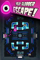 Screenshot of Globber's Escape