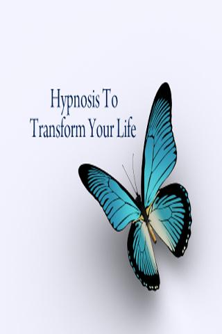 Transform Your Life Hypnosis