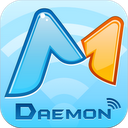 Mobo Daemon mobile app icon