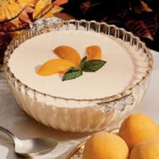 Cream Cheese Apricot Salad Recipes