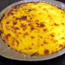 Lemon Quiche