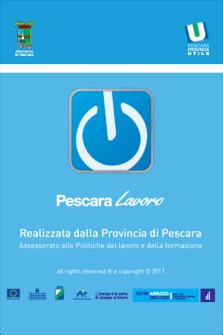 PescaraLavoro