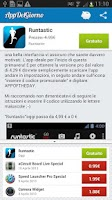 Screenshot of App del Giorno - 100% Gratis