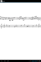 Screenshot of Mozart Musical Dice Game
