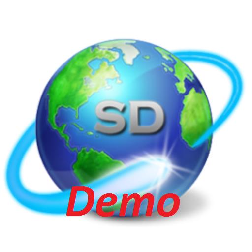 SafeMobile Dispatch Demo LOGO-APP點子