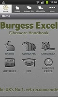 Screenshot of Fibrevore Handbook