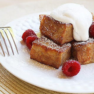French Toast With Italian Bread Recipes