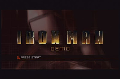 [XBOX360]老字號美漫英雄重生:鋼鐵人(Iron Man)試玩心得!