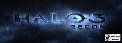 "[TGS08]最後一戰3新資料片""Halo 3 Recon""正式公佈!"
