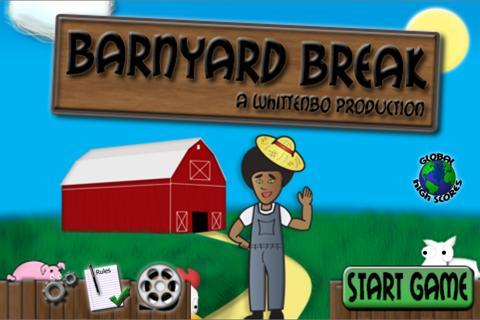 玩免費休閒APP|下載Barnyard Break Lite app不用錢|硬是要APP