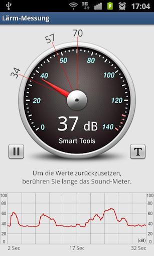 玩免費工具APP|下載聲級計 : Sound Meter Pro app不用錢|硬是要APP