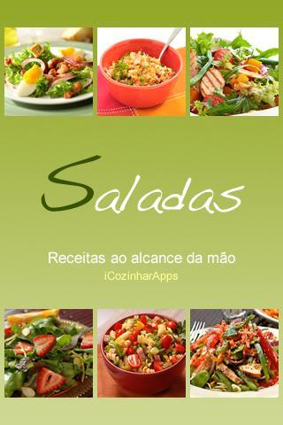 iCozinhar Saladas