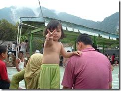 Sibayak hot spring (3)