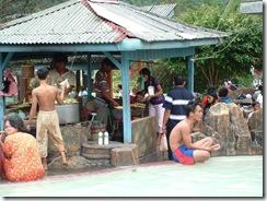Sibayak hot spring (5)