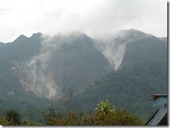 Sibayak volcano (3)