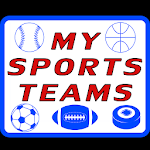 My Sports Teams+ APK Image