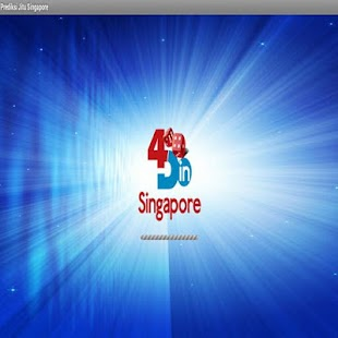 Prediction Lotto 4D Singapore - screenshot
