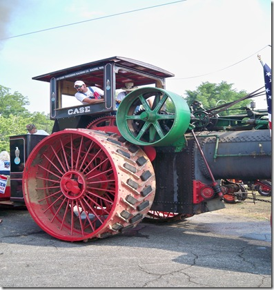 steam 009