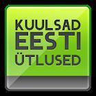 Eesti Ütlused Soundboard icon