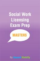 Screenshot of Social Work Master's Exam Prep