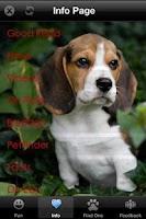 Screenshot of Beagle+ Free