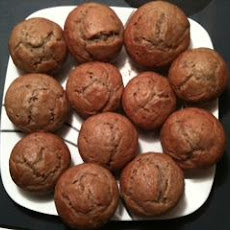 My Favourite Banana Muffins