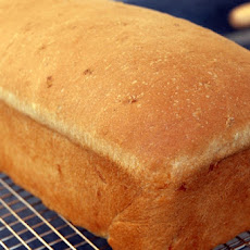 Coconut Bread (Trinidad and Tobago)