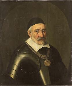 RIJKS: anoniem: painting 1590