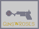 Thumbnail of the map 'Guns 'N' Roses'