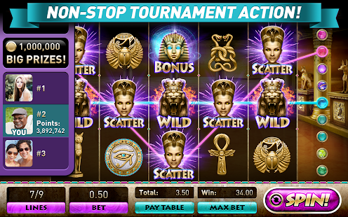casino slot gratis for windows phone