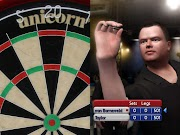 Phil Taylor on PDC Darts 2009