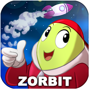 Zorbit's Math Preschool - must have learning adventure for your preschooler!