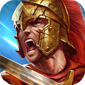 Up your game! Master your Strategy!For Warriors. None of that Cartoon nonsense! APK Icon