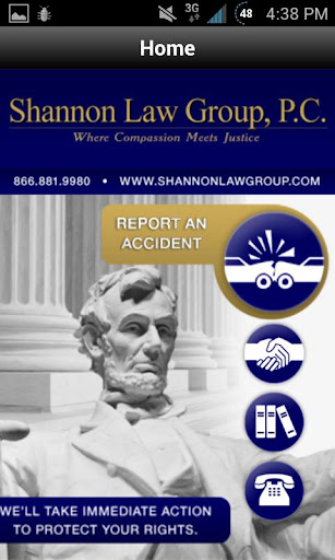 Shannon Law Group