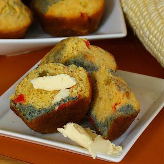 Blue Corn Muffins Recipes