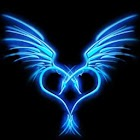 3D Wings icon
