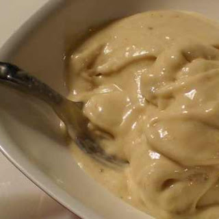 Three-Ingredient Banana, Honey, and Peanut Butter Ice Cream