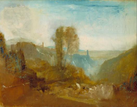 Turner Joseph, Tivoli
