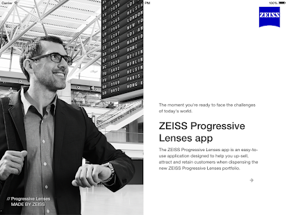 Progressive Lenses (IT) - screenshot