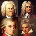 Diário de músicos icon