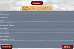 Screenshot of GoStop Free 고스톱 고도리 게임