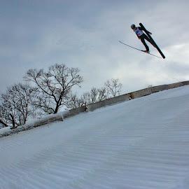 looking to land by Jon Radtke - Sports & Fitness Other Sports ( looking to land )