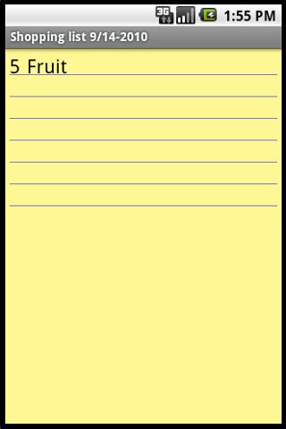 【免費生產應用App】Extreme Note Pro-APP點子