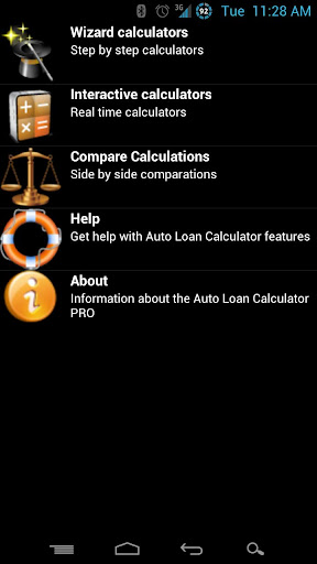 Auto Loan Calculator Lite