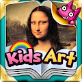 Download Android App Kids Art Gallery for Samsung