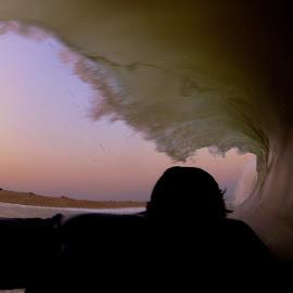 bodyboarding gopro pov by Sean Ellor - Sports & Fitness Surfing ( Selfie, self shot, portrait, self portrait,  )