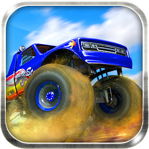 Offroad Legends - Hill Climb Released on Android - PC / Windows & MAC