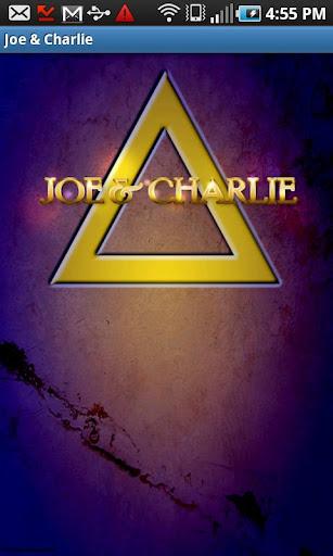 Joe Charlie - Big Book Study