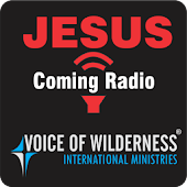 Jesus Coming FM APK for Bluestacks