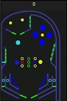 Screenshot of Pinball game